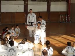 Ekstra trening for NM 2011