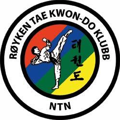 Invitasjon til Østlands Cup 2-2015 i ITF Taekwon-Do