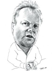 Kjell Arne Finnesen