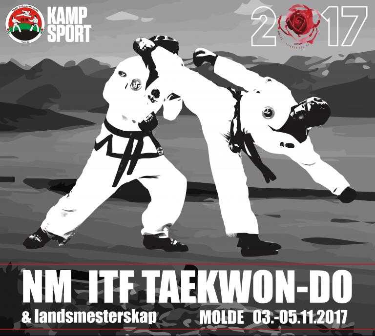 INVITASJON NM OG LM 2017